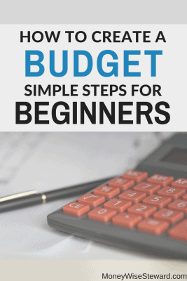 How to Create a Good Budget