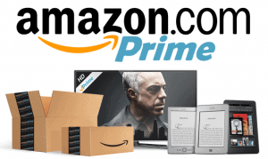 30 Day Free Trial of Amazon Prime