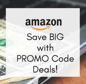 Promo Codes for Amazon