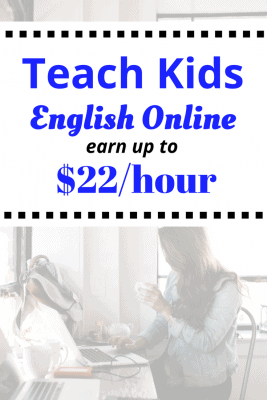 Teach Kids English Online