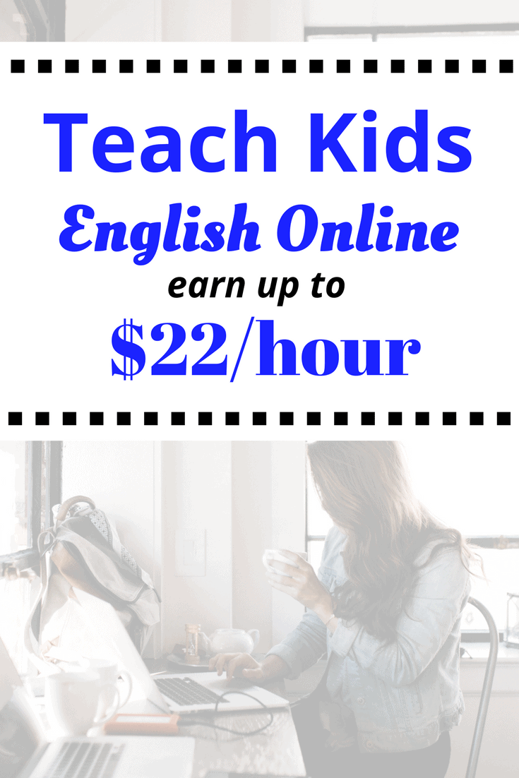 Teach Kids English Online. I'm starting a new series called