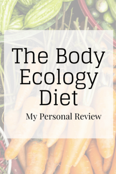 Body Ecology Review