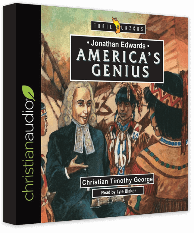 "Christian Audio Book Free Download ""Jonathan Edwards America's Genius"""