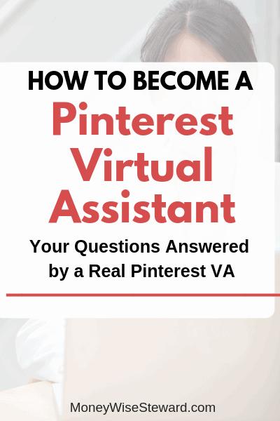 Pinterest VA