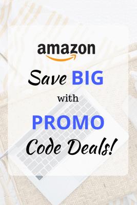 Amazon Promotional Codes