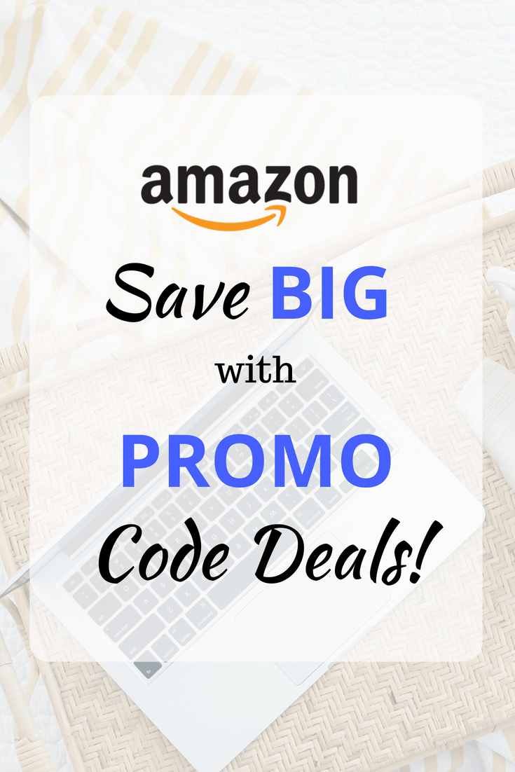 How to get Promo Codes for Amazon