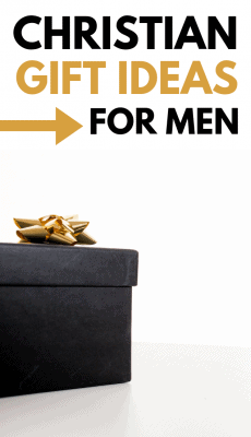 Best Christian Gift for Men