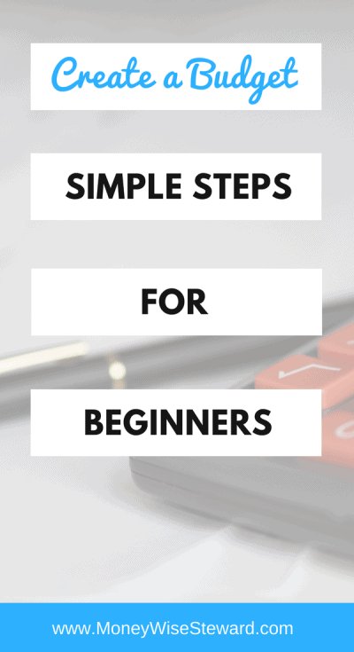 How to Make a Personal Budget in 7 Simple Steps