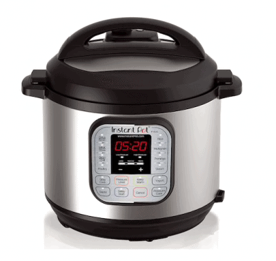 Instant Pot Duo 6 Quart
