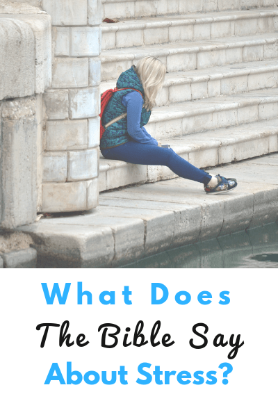The Bible and Stress