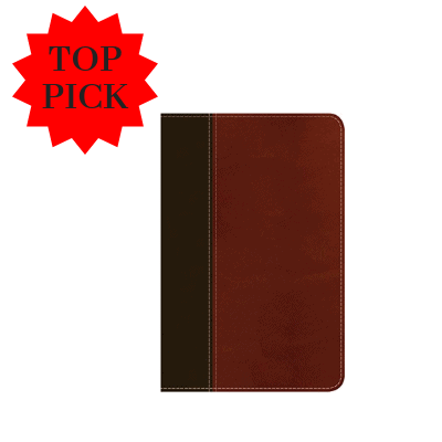 NLT Pocket Bible