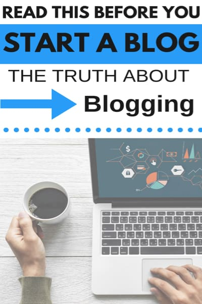 How to Start a Blog | Read This Before You Start One
