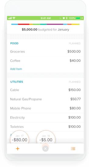 Best Online Budget Tool