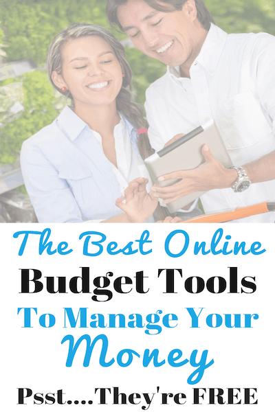 Best Online Budget Tools