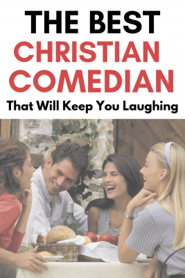 Christian Comedians