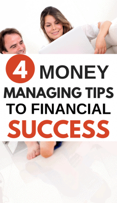 Money Managing Tips