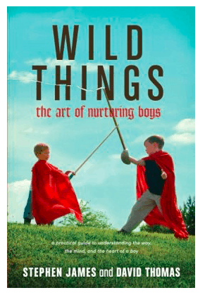 Wild Things the Art of Nurturing Boys