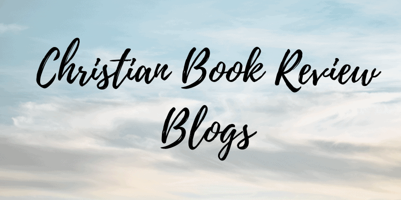 Christian Book Review Blogs