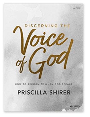 Discerning the Voice of God Bible Study for Women