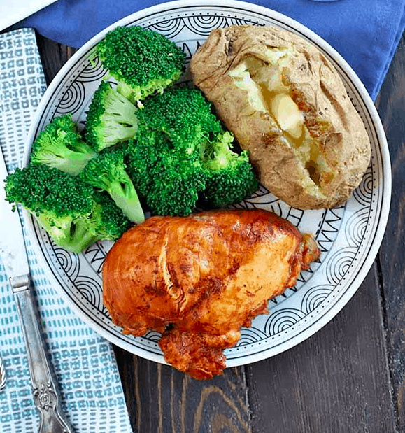 Easy Crockpot Chicken Breast Recipes