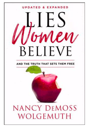Lies Women Believe Bible Study for Women