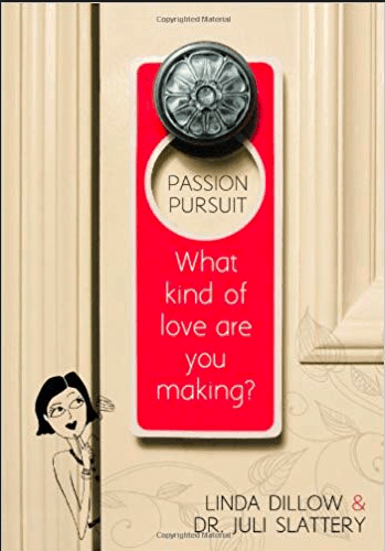 Passion Pursuit Bible Study for Women