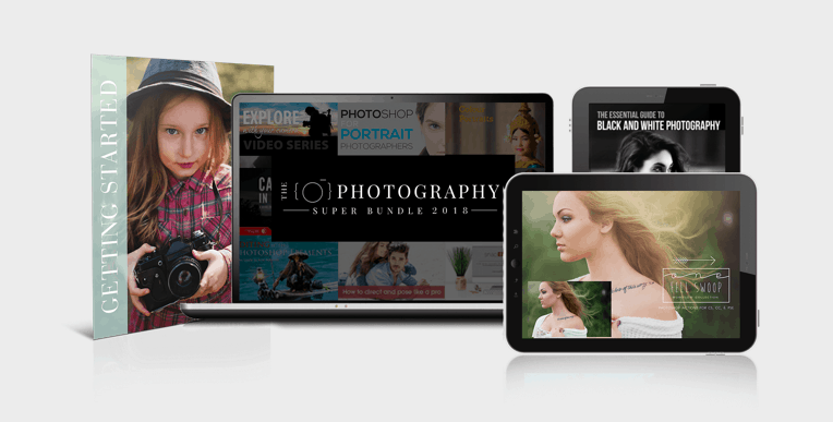 Photography Ultimate Bundle