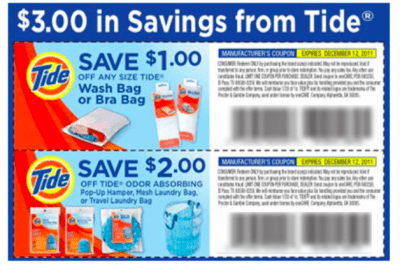 Snail Mail Coupon