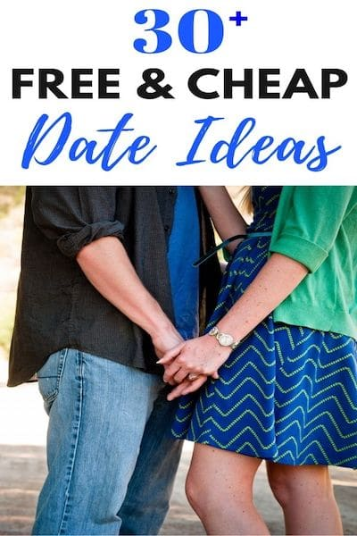 30+ Free and Cheap Date Ideas