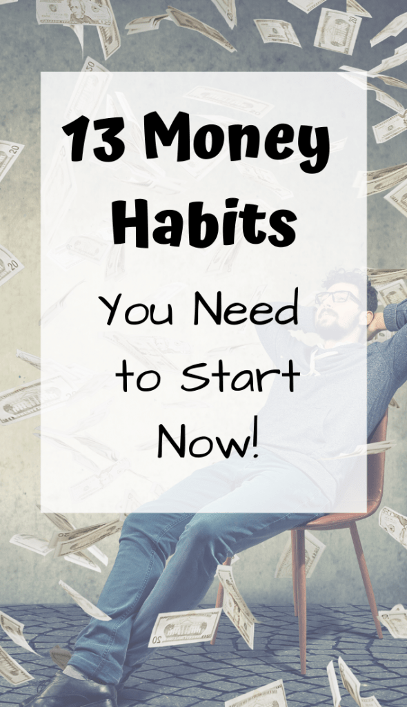 Better Money Habits