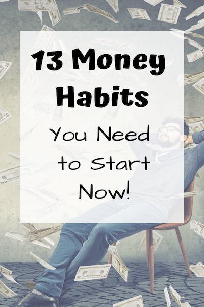 Better Money Habits