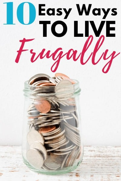 Practical Frugal Living Tips That Save Us Thousands
