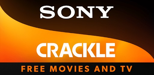 Crackle Free Movies and TV Streaming