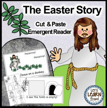Free Easter Activities for Kids