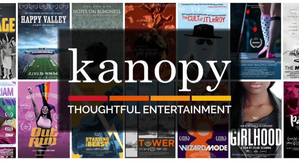 Kanopy Free Online Movies
