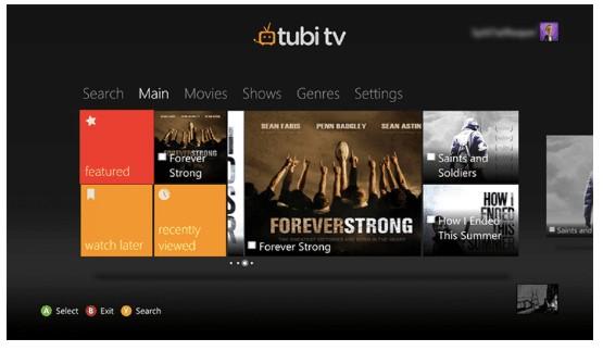 Tubi TV Best Free Movies