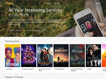 yideo free new movies online