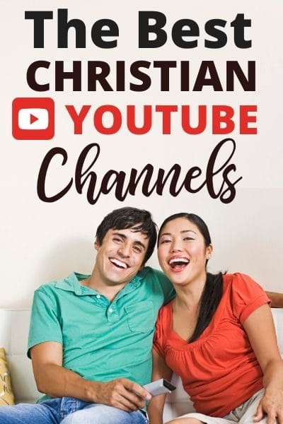 Best CHRISTIAN YouTubers