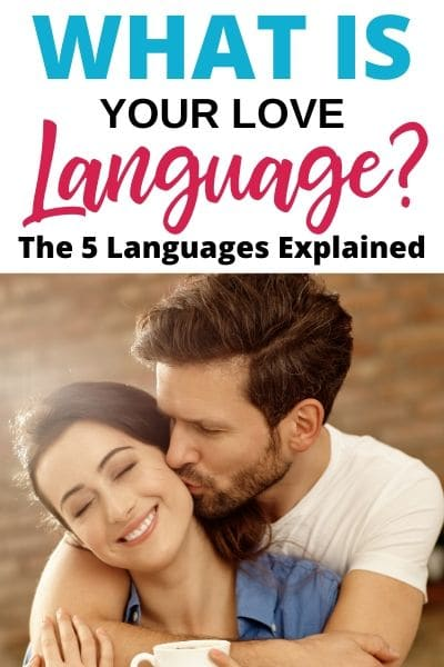 The Five Love Languages and Their Meaning