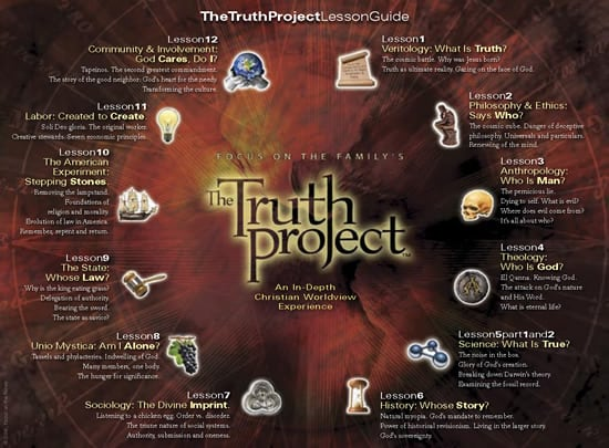The Truth Project Review
