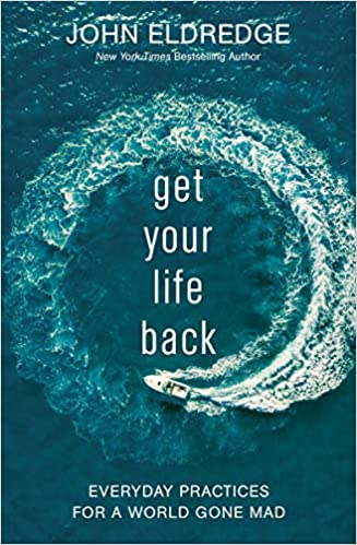 Get Your Life Back Mens Bible study