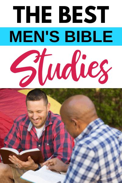 Mens' Bible Studies