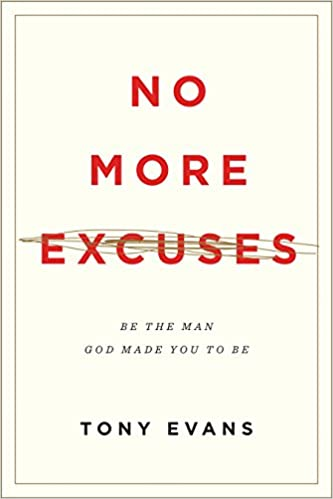 No More Excuses Bible Study for Men