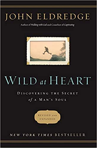 Wild at Heart Bible Study for Men