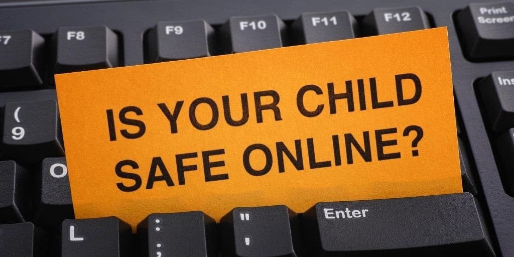 Internet safety for teens making money online