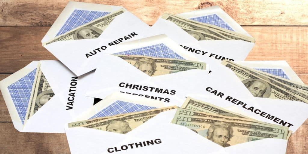 Cash Budget Method