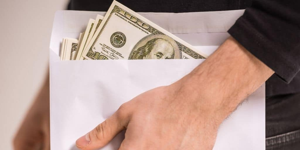 Envelope Budget Method