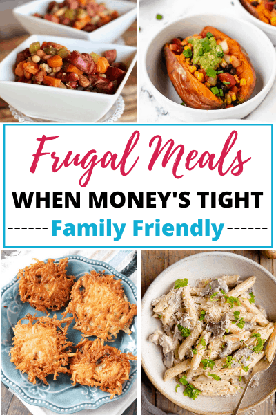 Frugal Meals That You'll Want to Keep Cooking