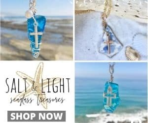 Salt & Light Seaglass Treasures